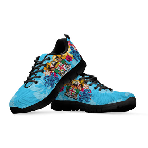 Fiji Sneakers - Tropical Style - BN01
