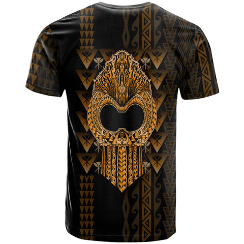 Image of Hawaii Polynesian T-Shirt - Ikaika Hawaiian - BN12