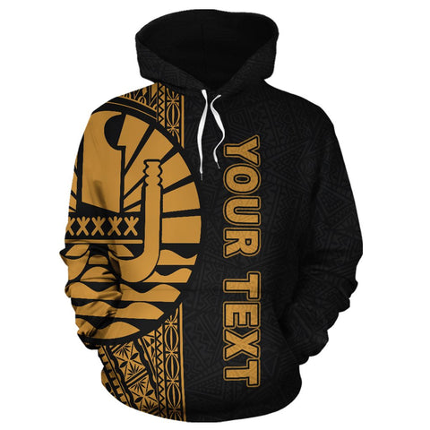 Tahiti Personalised Custom Hoodie, French Polynesia Personalised Custom Hoodie, Polynesian, Tahiti clothing, Polynesian clothing,  French Polynesia clothing, Polynesian Personalised Custom Hoodie