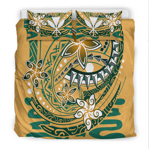 Hawaii Bedding Set - Spring style - BN20