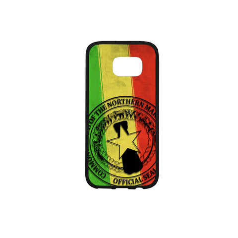 Northern Mariana Islands Reggae Phone Case Bn10