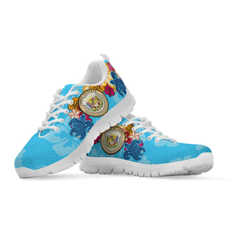 Hawaii Sneakers - Tropical Style - BN01