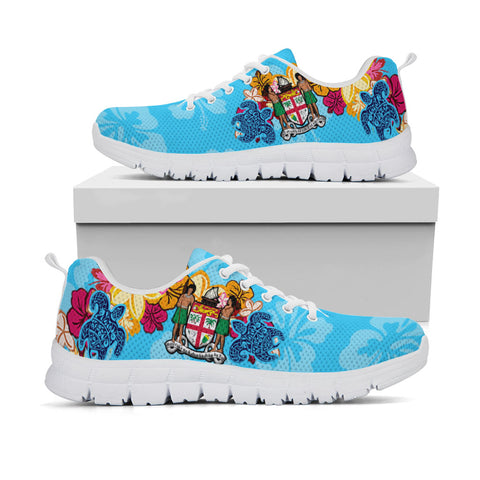 Image of Fiji Sneakers - Tropical Style - BN01