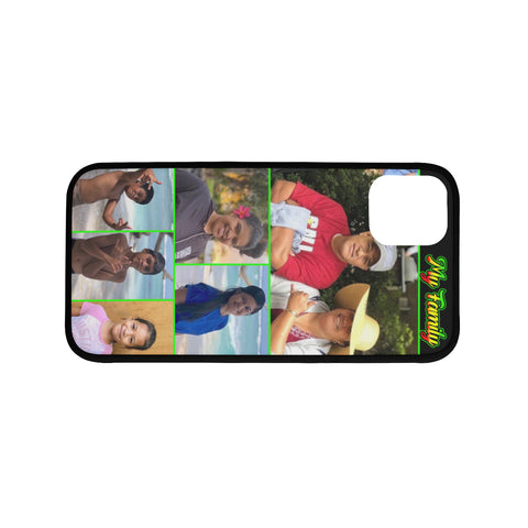 "Image of Custom Image Phone Case iPhone 11 6.1"" - BN01"