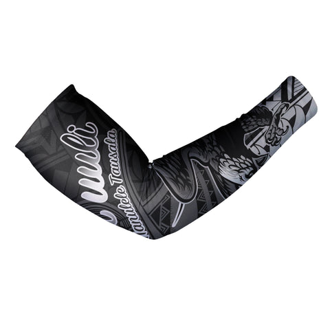 American Samoa Arm Sleeve - Nu'uuli Polynesian Patterns