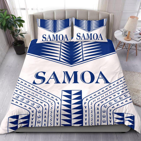 Image of Manu Samoa Bedding Set - BN12