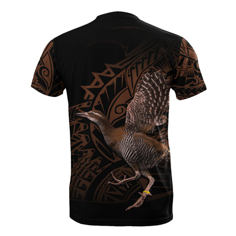 Image of Guam T-Shirt - Guam Rail - BN39