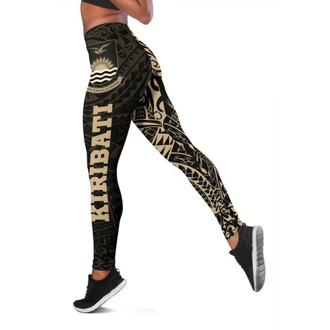 Kiribati Special Leggings