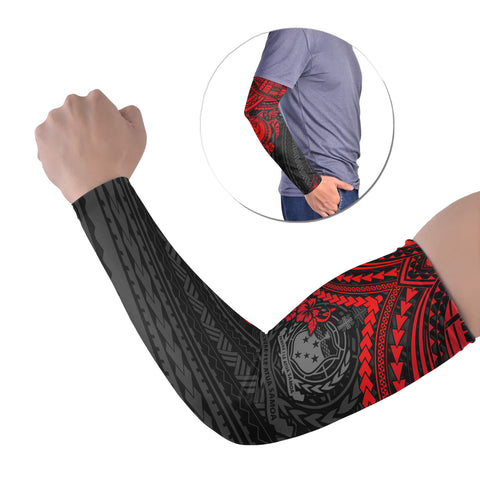 Samoa Arm Sleeve (Set of Two) - Polynesian Turtle - BN15