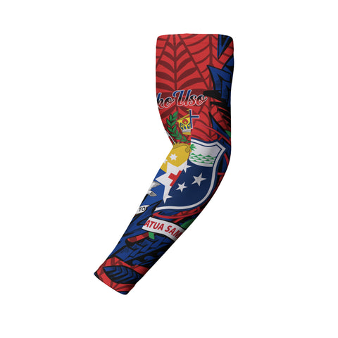 Toko Uso Arm Sleeve (Set of 2) - Wings Style - BN01