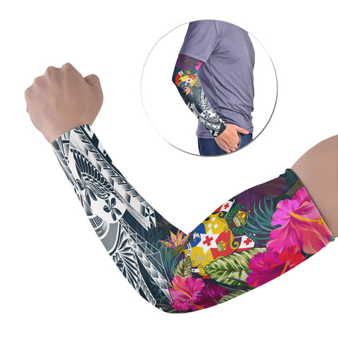 Tonga Arm Sleeve (Set of 2) - SummerVibes