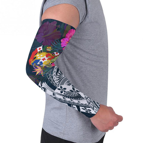 Image of Tonga Arm Sleeve (Set of 2) - SummerVibes