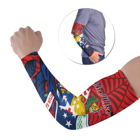 Toko Uso Arm Sleeve (Set of 2), TokoUso Wings Style Arm Sleeve