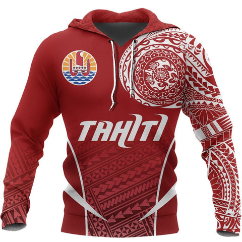 Tahiti Active Special Hoodie A7