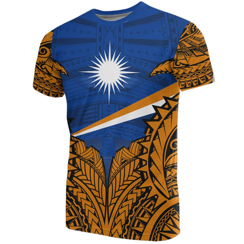 Marshall Islands Premium T-Shirt A7