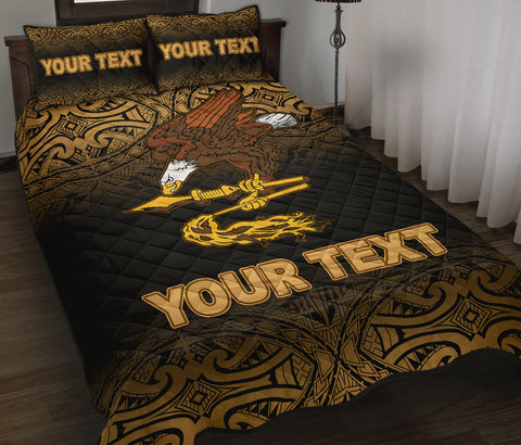 Image of Polynesian, American Samoa Bed set, American Samoa, Custom, Personalised,