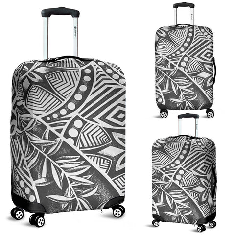 Image of Polynesian Luggage Cover 52 -  BN10