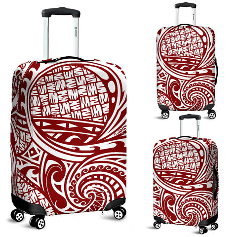Image of Polynesian Luggage Cover 26 -  BN10