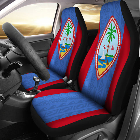 Image of guam, guam car seat covers, car seat covers, polynesian, online shopping