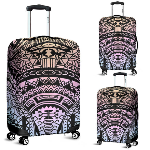 Image of Polynesian Luggage Cover 48 -  BN10