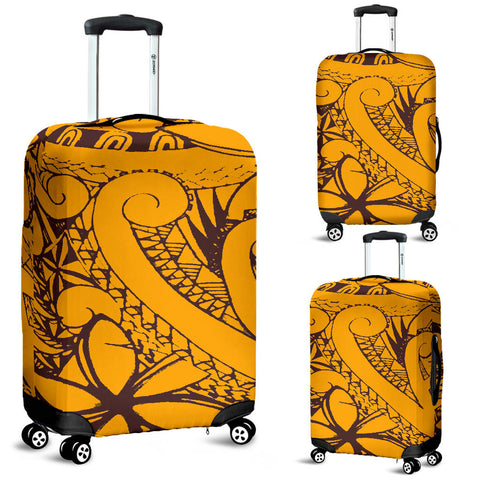 Image of Polynesian Luggage Cover 42 -  BN10