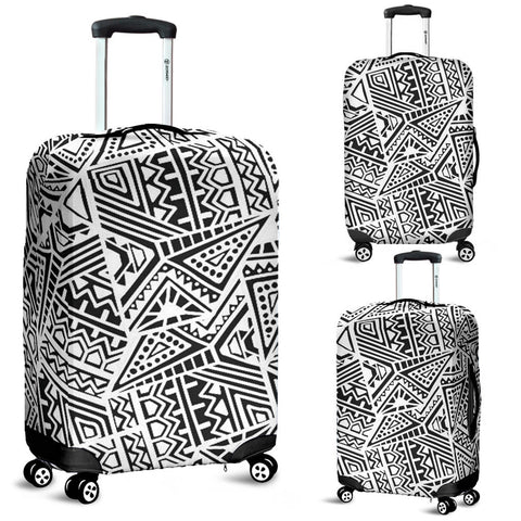 Image of Polynesian Luggage Cover 45 -  BN10