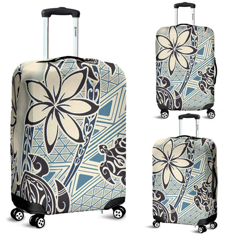 Image of Polynesian Luggage Cover 41 -  BN10