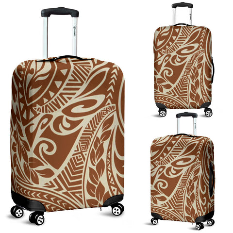 Image of Polynesian Luggage Cover 49 -  BN10