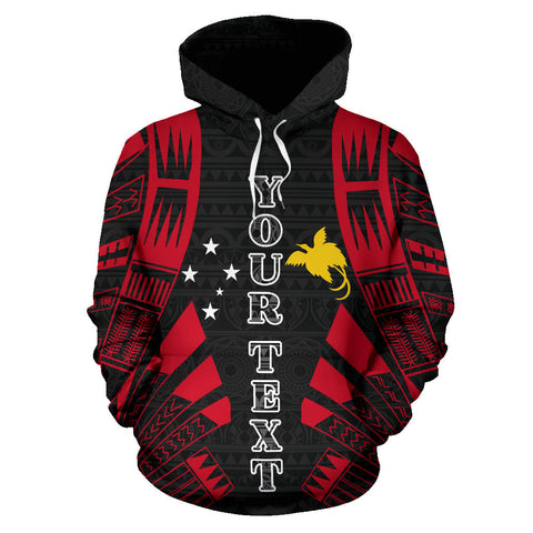 Papua New Guinea All Over Hoodie - Custom Tattoo Style Papua New Guinea All Over Hoodie - Custom Tattoo Style font