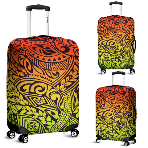 Image of Polynesian Luggage Cover 38 -  BN10