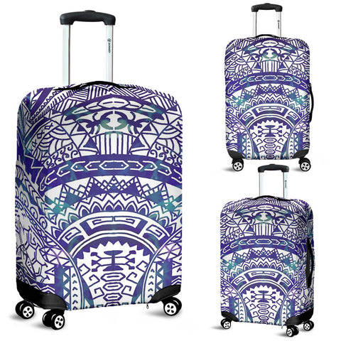 Image of Polynesian Luggage Cover 46 -  BN10