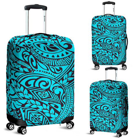 Image of Polynesian Luggage Cover 39 -  BN10