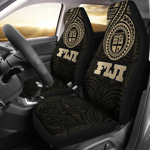 Fiji Car Seat Covers (Set of Two) A7 1ST