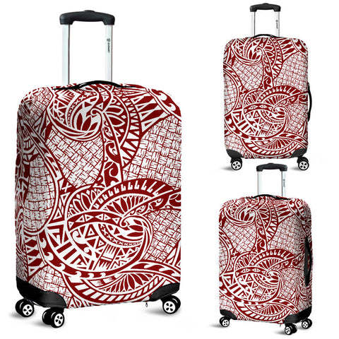 Image of Polynesian Luggage Cover 50 -  BN10