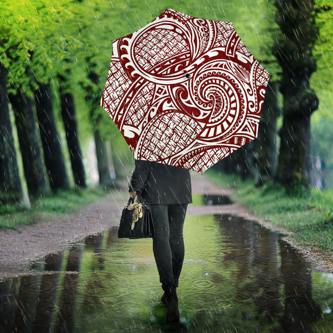 Polynesian All Over Print Umbrella 03 - BN04