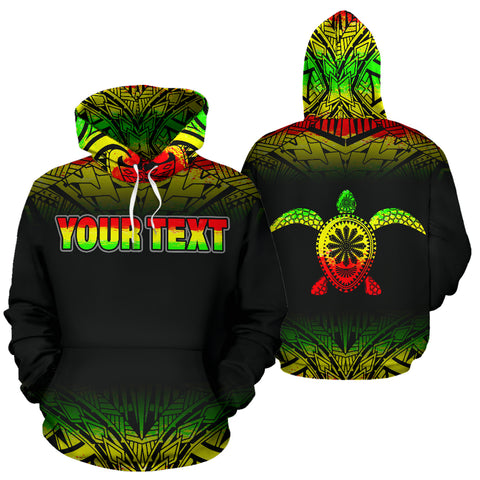 Image of Hawaii, hawaii hoodie, hawaii hoodie, hoodie, hoodies, kanaky maoli, online shopping, clothing, clothings, polynesian, polynesia, turtle