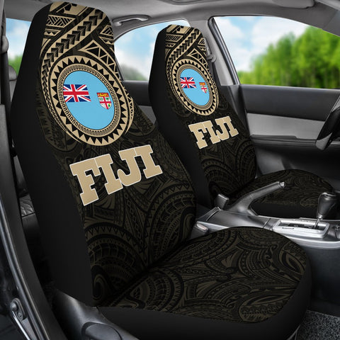 Fiji Car Seat Covers (Set of Two) 2 A7 1ST