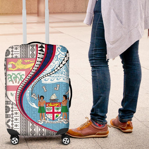 Image of Fiji Luggage Covers Kanaloa Tatau Gen FJ - TH65