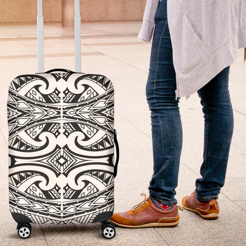 Image of Polynesian Luggage Cover 53 -  BN10