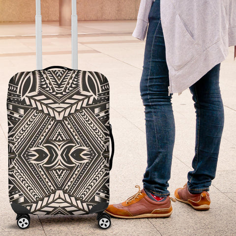 Image of Polynesian Luggage Cover 51 -  BN10
