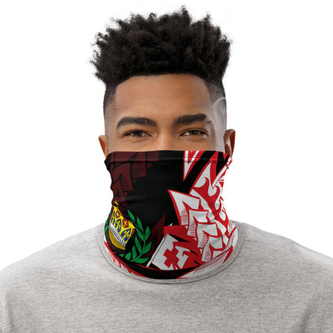 Image of Tonga Neck Gaiter - Wings Style - BN01