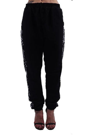 Creature De La Nuit • Windbreaker Pants
