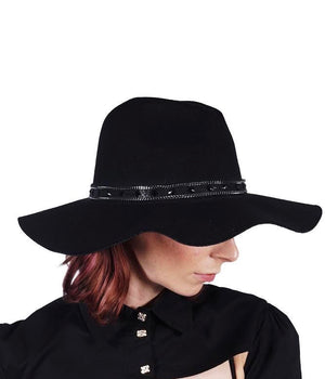 Black Out Hat