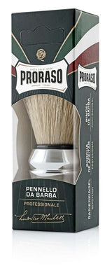 DAMAGED BOX Proraso Professional Quality Shaving Brush