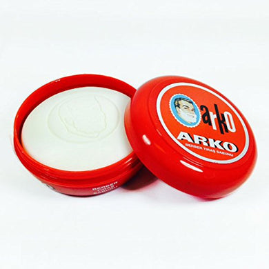 Arko Shaving Soap Bowl - 90g