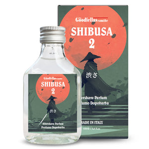 NEW TGS The Goodfellas' Smile Shibusa 2 Aftershave