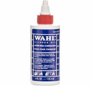 Wahl Clipper Oil - 118ml