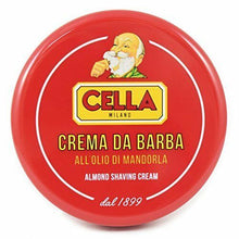 Load image into Gallery viewer, Cella Shaving Soap Bowl - 150g