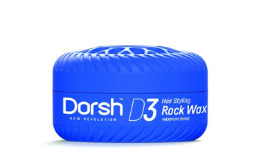 NEW Dorsh Hair Wax - 150ml Blue
