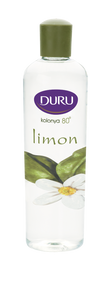 Duru Turkish Lemon Cologne - 400ml Bottle